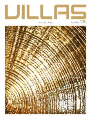 VILLAS Decoration Cover 100