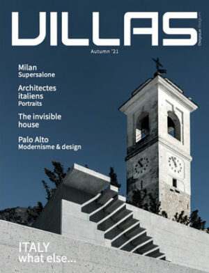VILLAS Decoration Cover 107